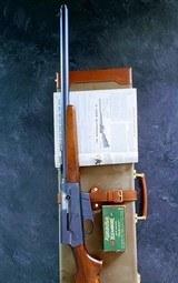 Remington Model 8 81 woodsmaster semi-auto 300 Savage 35 - 3 of 7