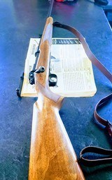 Winchester featherweight model 70 270 1955 pre 64 .270 win - 5 of 5