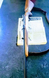 Winchester featherweight model 70 270 1955 pre 64 .270 win - 4 of 5