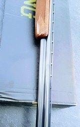 """Browning Citori 28 gauge 26"""" superposed 28ga 013461814 - 10 of 13"""