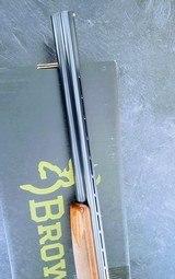 """Browning Citori 28 gauge 26"""" superposed 28ga 013461814 - 13 of 13"""