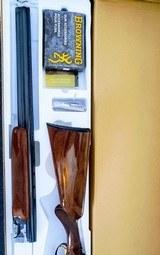 """Browning Citori 28 gauge 26"""" superposed 28ga 013461814 - 2 of 13"""