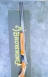 """Browning Citori 28 gauge 26"""" superposed 28ga 013461814 - 11 of 13"""