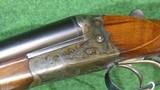 Sauer&Sohn (sons) side by side shotgun 16GA - 7 of 8
