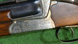 Sauer&Sohn O/U shotgun rifle combo 7x57R 16GA Zeiss Diatal - 3 of 8