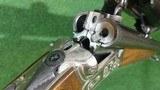 Drilling Krieghoff Trumpf 7x65R 16GA Insert .22 Hornet full length Zeiss 1,5-6x42