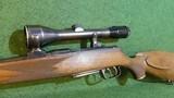 Krico Kriegeskorte Rifle