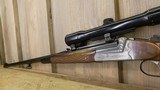 No. 200288 Single Shot Rifle Ludwig Borovnik