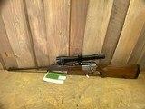 Left-Hand Bolt Action Rifle Blaser SR850/88