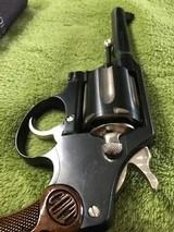 Colt Presentation Model Police Positive 38 Special - 10 of 11