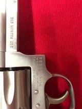 Dan Wesson Firearms 715-H .357 - 2 of 10