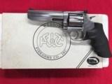Dan Wesson Firearms 715-H .357 - 8 of 10