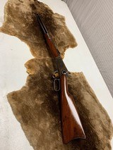 Winchester Saddle Ring Carbine 32-40 - 1 of 12