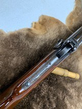 Winchester Saddle Ring Carbine 32-40 - 8 of 12