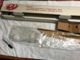 Ruger M77RSM Mark II .416 rigby New in Box Mint - 11 of 12