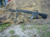 Colt SP1 5.56 NATO with Sling, Magazine and Bayonet