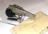 Derringer High Standard .22 Magnum