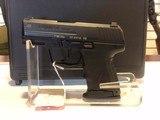 Harrington & Richardson 2000SK, 9mm
