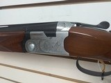 Beretta 687SP1 12 Gauge PRICE REDUCED WAS 2395.00PHOTOS UPDATED - 4 of 22