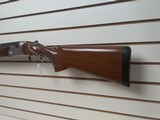 Beretta 687SP1 12 Gauge PRICE REDUCED WAS 2395.00PHOTOS UPDATED - 2 of 22