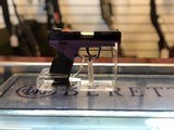 Ruger SR22