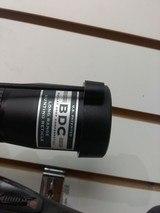 Savage model 12Bolt Action Heavy Barrel 223 W/Nikon 4x-12 ( price reduced) - 3 of 11