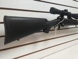 Savage model 12Bolt Action Heavy Barrel 223 W/Nikon 4x-12 ( price reduced) - 9 of 11