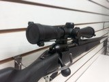 Savage model 12Bolt Action Heavy Barrel 223 W/Nikon 4x-12 ( price reduced) - 11 of 11