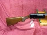 Franchi model 48AL 12 gauge - 2 of 4