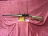 Winchester model 190 22LR