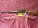 Winchester model 270 22LR