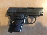 Colt Automatic Pistol25 Auto - 3 of 5