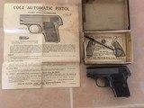 Colt Automatic Pistol25 Auto - 5 of 5