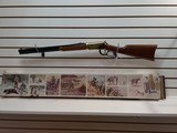 USED WINCHESTER MODEL 1866 -1966 ORIGINAL BOX 30-30 UNFIRED - 15 of 15
