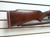 USED WINCHESTER MODEL 70 PRE-64 300 WINMAGMADE IN 1963 - 9 of 12