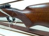 USED WINCHESTER MODEL 70 PRE-64 300 WINMAGMADE IN 1963 - 3 of 12