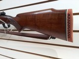 USED WINCHESTER MODEL 70 PRE-64 300 WINMAGMADE IN 1963 - 2 of 12
