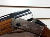 USED KRIEGHOFF K80 12 GAUGE WITH KRIEGHOFF FACTORYHARD CASE - 13 of 20