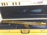 USED KRIEGHOFF K80 12 GAUGE WITH KRIEGHOFF FACTORYHARD CASE - 8 of 20