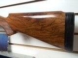USED KRIEGHOFF K80 12 GAUGE WITH KRIEGHOFF FACTORYHARD CASE - 3 of 20