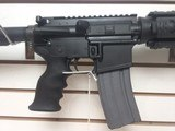 USED COLT MATCH TARGET 223 with red dot laser - 9 of 11