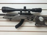 MAGNUM RESEARCH MODEL MLR1722C UN-FIRED NO BOX (price reduced was $450.00) - 5 of 14