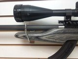 MAGNUM RESEARCH MODEL MLR1722C UN-FIRED NO BOX (price reduced was $450.00) - 6 of 14
