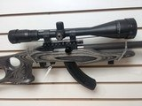 MAGNUM RESEARCH MODEL MLR1722C UN-FIRED NO BOX (price reduced was $450.00) - 12 of 14