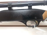 USED WINCHESTER MODEL 190 22 LONG RIFLE BASIC SCOPE ATTACHED (price reduced was $179.99) - 4 of 13