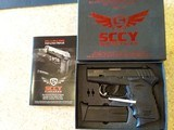 USED SCCY MODEL CPX1