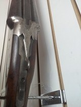 USED LC SMITH /HUNTER ARMS FIELD GRADE 12