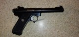 USED RUGER SUPER RED HAWK 44 MAGNUM 7INCH BARREL GREAT CONDITION NO BOX - 8 of 10