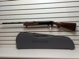 USED BENELLI ULTRA LITE GREAT SHAPE 1 OWNER 24 INCH BARREL IMP CYL INSTALLED