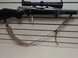 USED WEATHERBY MARK V STAINLESS 7MM